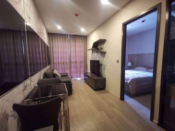 Picture of 1 bed Condo in Ashton Asoke Khlongtoeinuea Sub District C11733