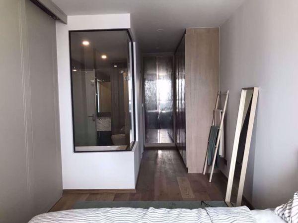 Picture of 1 bed Condo in Q Chidlom - Phetchaburi Makkasan Sub District C11737