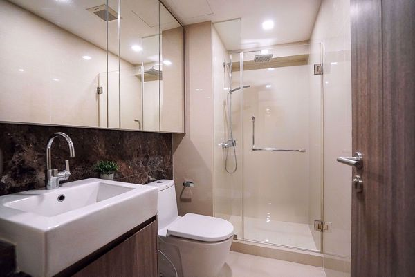 Picture of 2 bed Condo in Art @ Thonglor 25 Khlong Tan Nuea Sub District C11740