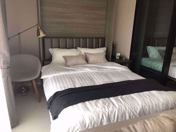 Picture of 1 bed Condo in Circle Rein Sukhumvit 12 Khlongtoei Sub District C11746