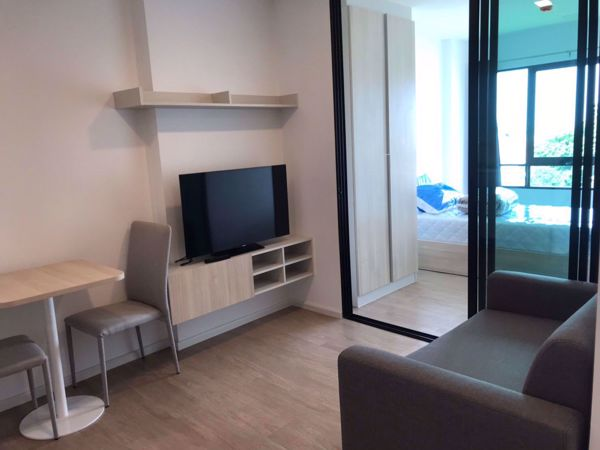 Picture of 2 bed Condo in Wynn Condo Ladprao-Chockchai 4 Saphansong Sub District C11751