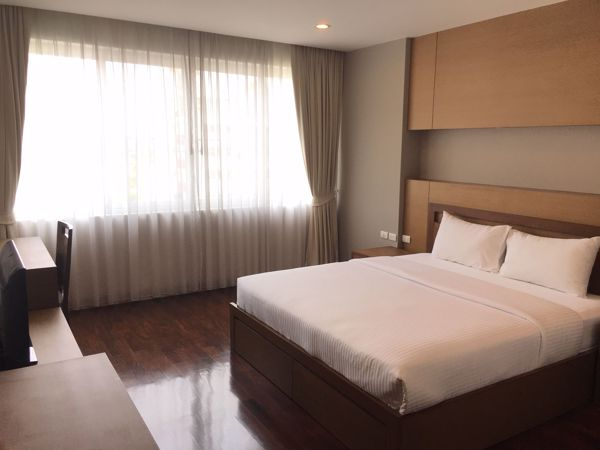 Picture of 2 bed Condo in NS Residence Khlong Tan Nuea Sub District C11757