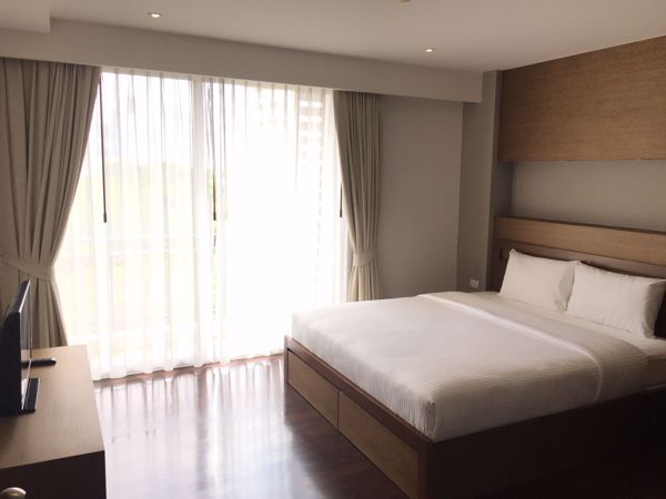 Picture of 3 bed Condo in NS Residence Khlong Tan Nuea Sub District C11758
