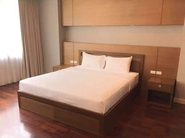 Picture of 1 bed Condo in NS Residence Khlong Tan Nuea Sub District C11763