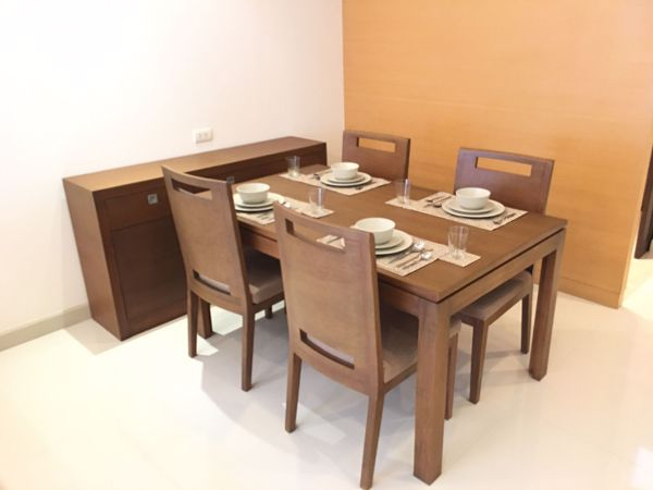 Picture of 2 bed Condo in NS Residence Khlong Tan Nuea Sub District C11764