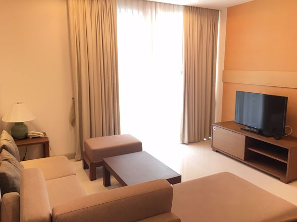 Picture of 2 bed Condo in NS Residence Khlong Tan Nuea Sub District C11765