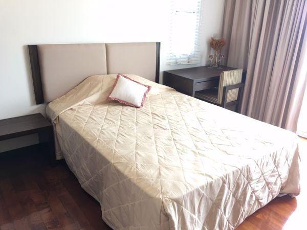 Picture of 3 bed Condo in Blossom Ville Phrakhanongnuea Sub District C11766