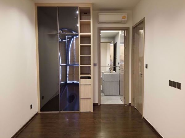 Picture of 1 bed Condo in The Line Ratchathewi Thanonphetchaburi Sub District C11768