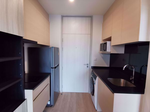 Picture of 1 bed Condo in Noble Revolve Ratchada Huaikhwang Sub District C11779