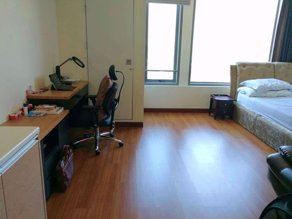 Picture of Studio bed Condo in Vantage Ratchavipa Latyao Sub District C11783