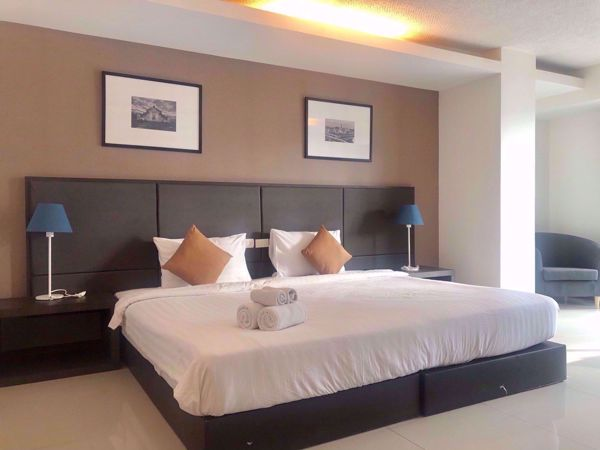 Picture of Studio bed Condo in The Waterford Sukhumvit 50 Phrakhanong Sub District C11784
