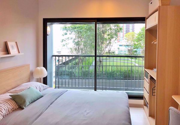 Picture of 2 bed Condo in Life Sukhumvit 48 Phra Khanong Sub District C11787
