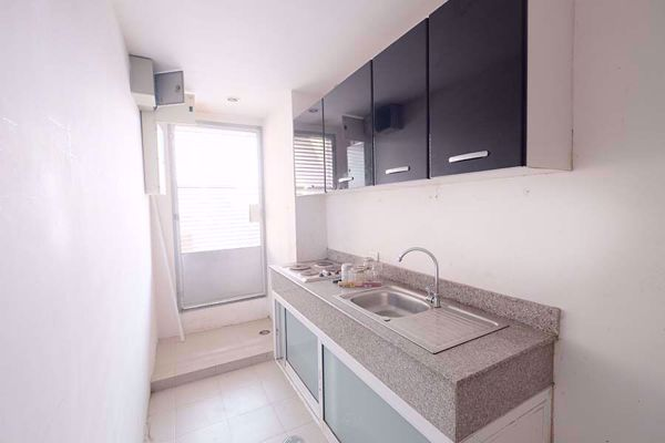 Picture of 3 bed Duplex in Pathumwan Oasis Wang Mai Sub District D11498