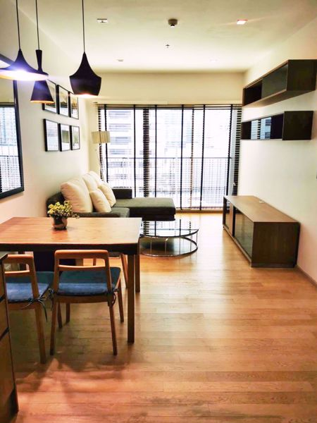 Picture of 1 bed Condo in Noble Refine Khlongtan Sub District C11791