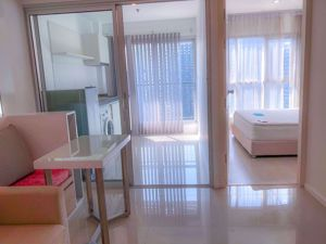 รูปภาพ 1 bed Condo in Aspire Rama 9 Bangkapi Sub District C11792