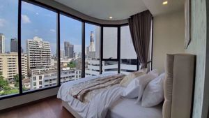 Picture of 2 bed Condo in Ideo Q Victory Thanonphayathai Sub District C11793