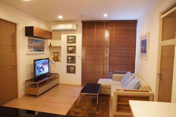 Picture of 2 bed Condo in Rhythm Sukhumvit Phrakhanong Sub District C11795