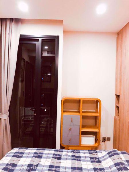 Picture of 1 bed Condo in Ashton Asoke Khlongtoeinuea Sub District C11798