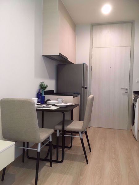 Picture of 1 bed Condo in Noble Revolve Ratchada 2 Huaikhwang Sub District C11799