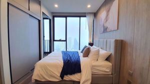 Picture of Studio bed Condo in Ideo Q Victory Thanonphayathai Sub District C11800
