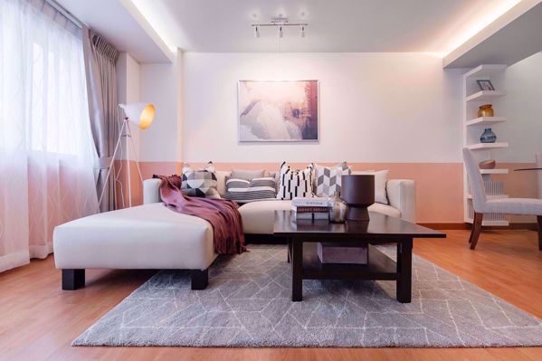 Picture of 1 bed Condo in Family Park Samsennok Sub District C11801