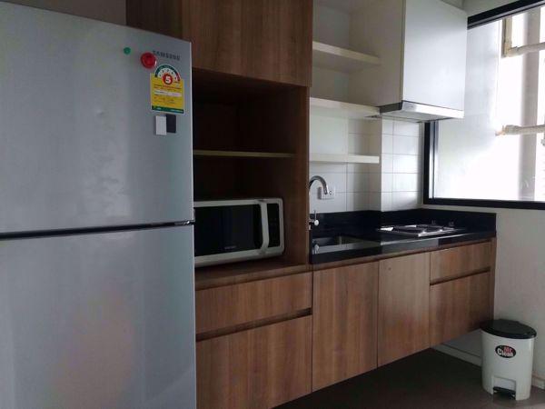 Picture of 1 bed Condo in Blocs 77 Phrakhanongnuea Sub District C11805