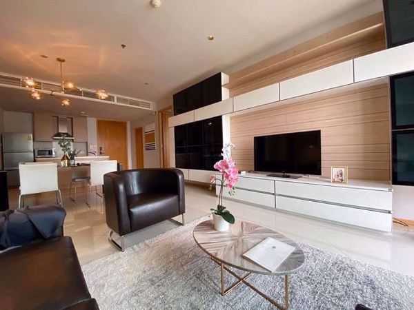 Picture of 2 bed Condo in The Empire Place Yannawa Sub District C11809