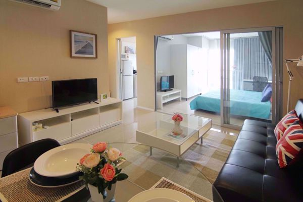 Picture of 1 bed Condo in Aspire Sukhumvit 48 Phrakhanong Sub District C11812