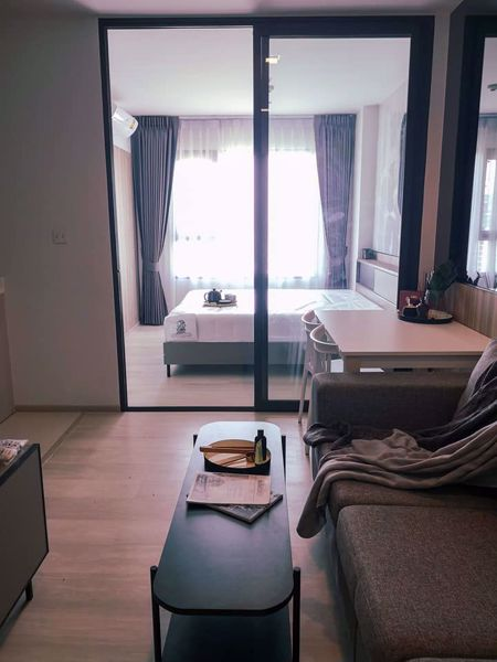 Picture of 1 bed Condo in Life One Wireless Lumphini Sub District C11813
