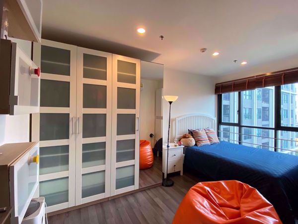 Picture of 2 bed Condo in The Base Park East Sukhumvit 77 Phrakhanongnuea Sub District C11814