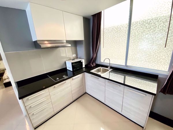 Picture of 2 bed Condo in The Waterford Sukhumvit 50 Phrakhanong Sub District C11815