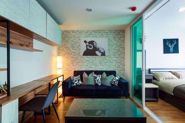 Picture of 1 bed Condo in Regent Home Sukhumvit 81 Suanluang Sub District C11816