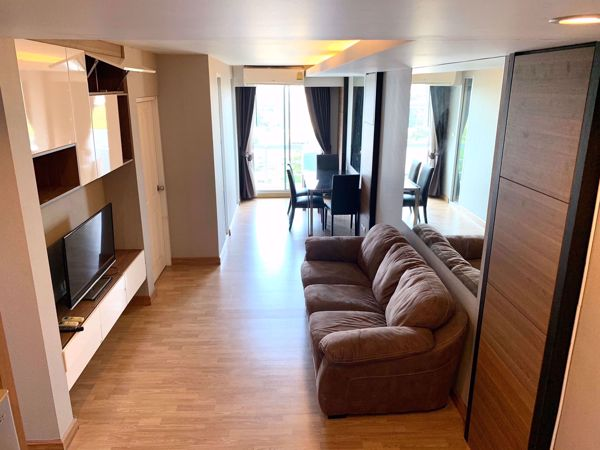 Picture of 1 bed Condo in The Waterford Sukhumvit 50 Phrakhanong Sub District C11817