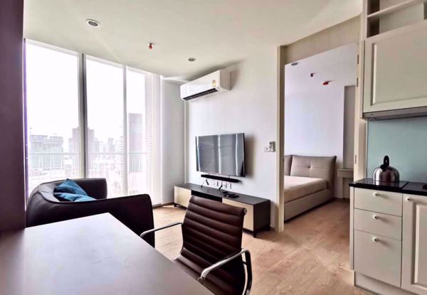 Picture of 1 bed Condo in Noble Recole Khlongtoeinuea Sub District C11818