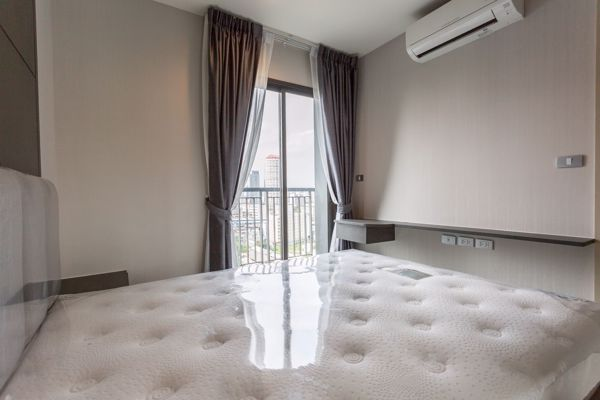 Picture of 1 bed Condo in Rhythm Sukhumvit 36-38 Phrakhanong Sub District C11822