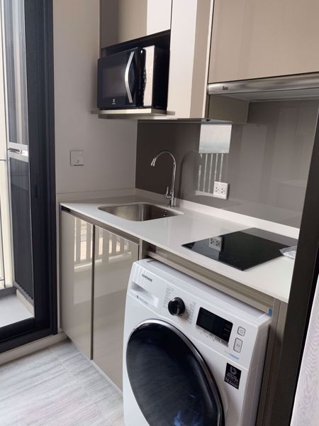 Picture of 1 bed Condo in Whizdom Essence Bangchak Sub District C11830