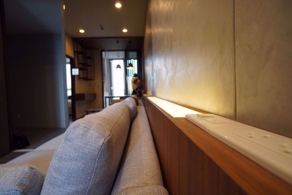 Picture of 1 bed Condo in Whizdom Essence Bangchak Sub District C11832