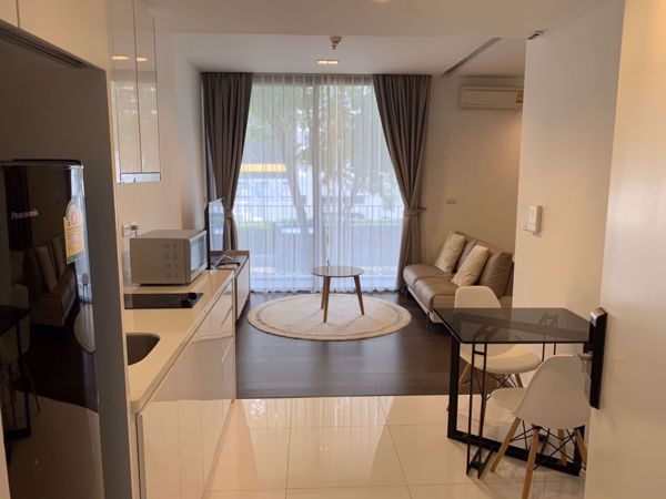 Picture of 1 bed Condo in Nara 9 by Eastern Star Thungmahamek Sub District C11833
