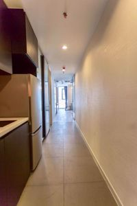 Picture of 1 bed Condo in Siamese Surawong Si Phraya Sub District C11834