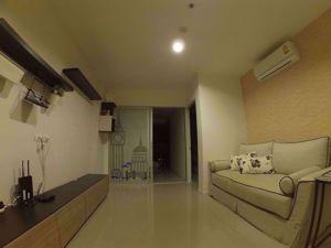 รูปภาพ 1 bed Condo in Aspire Sukhumvit 48 Phra Khanong Sub District C11838