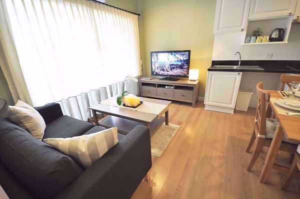 Picture of 1 bed Condo in The Seed Memories Siam Wang Mai Sub District C11845