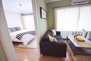รูปภาพ 1 bed Condo in The Seed Memories Siam Wang Mai Sub District C11845