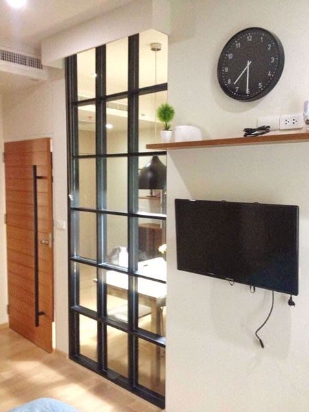 Picture of 1 bed Condo in Noble Reform Samsennai Sub District C11846