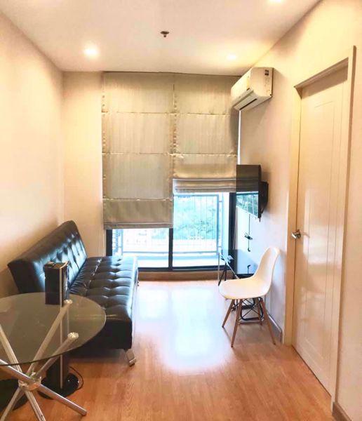 Picture of 1 bed Condo in Q House Condo Sukhumvit 79 Phrakhanongnuea Sub District C11847