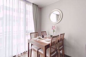 Picture of 1 bed Condo in Klass Condo Siam Wang Mai Sub District C11852