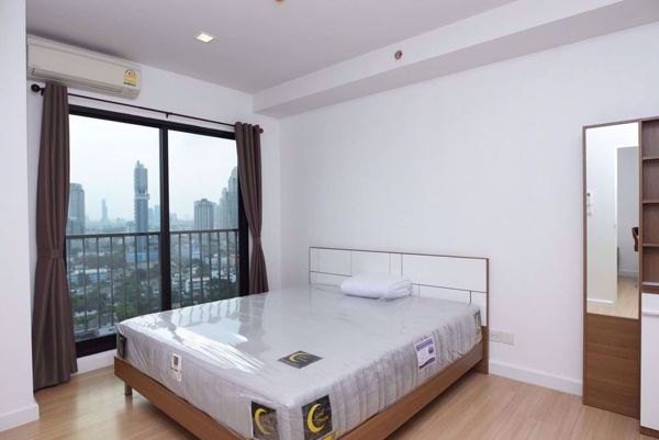 Picture of 1 bed Condo in The Seed Mingle Thungmahamek Sub District C11854