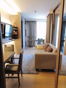 Picture of 1 bed Condo in Urbitia Thong Lo Phrakhanong Sub District C11859