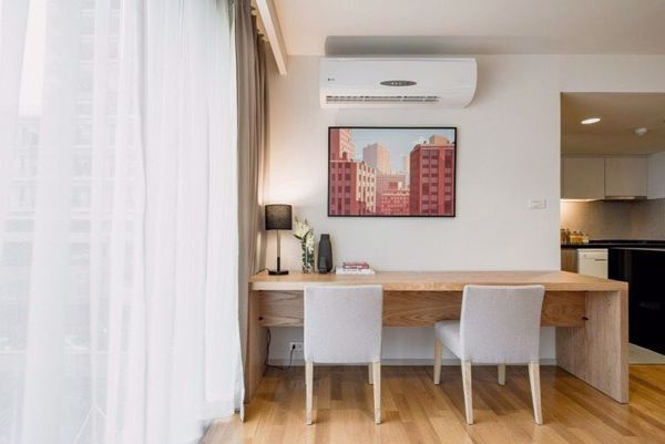 Picture of 3 bed Condo in Piya Residence Khlongtan Sub District C11867