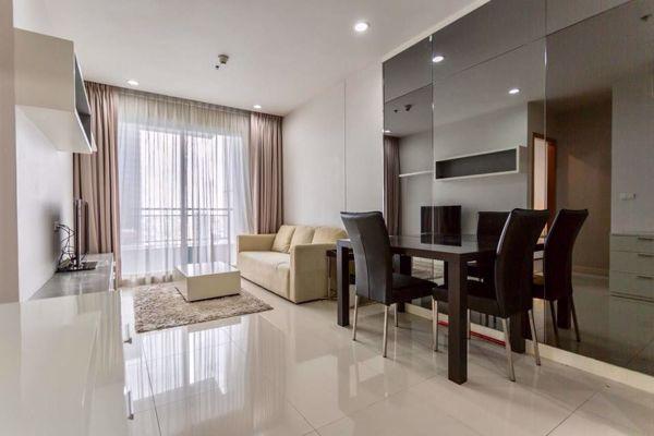 Picture of 1 bed Condo in Circle Condominium Makkasan Sub District C11871