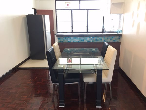 Picture of 3 bed Condo in Aree Mansion Khlongtan Sub District C11870